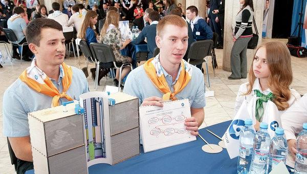 Проект молодых специалистов ЦКБМ покажут на ядерном конгрессе в Париже