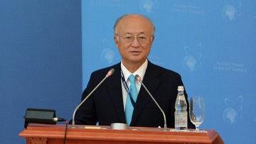 "Доклад о ликвидации последствий аварии на ""Фукусиме"""