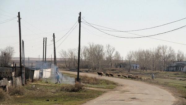 """Ученые Казахстана близки к разгадке """"Сонной деревни"""""""