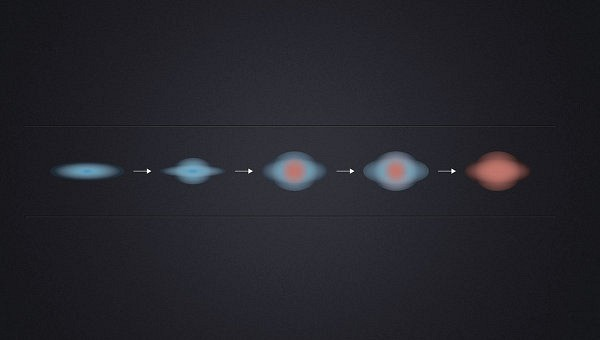 """Сверхновые оказались галактическими """"пылесосами"""""""
