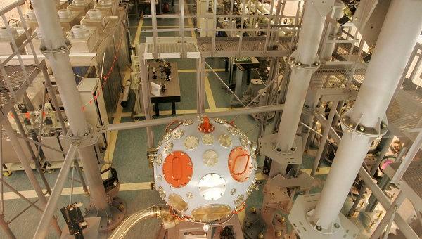 """Саровский ядерный центр и """"РТ-Информ"""" будут вместе работать в IT-сфере"""