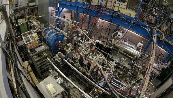 Ученые близки к новому открытию на Большом адронном коллайдере