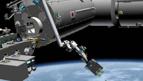 НАСА отправит два наноспутника к Марсу вместе с модулем InSight