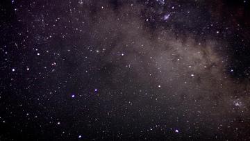 Астрономы нашли древнейшую звезду во Вселенной прямо в нашей Галактике