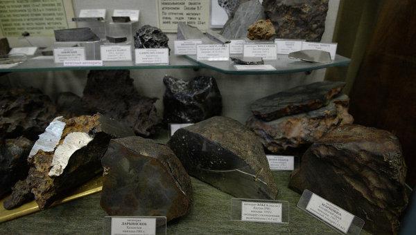 Ученые: двадцатиметровые астероиды падают на Землю чаще, чем считалось