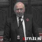 Законспирированный «Фонд Икс» хотел купить британское правительство