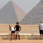 Археологи нашли в Египте пирамиду возрастом 4,6 тысячи лет