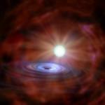 Черные дыры выбрасывают больше энергии, чем считалось ранее