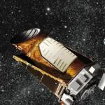 «Кеплер» нашел планету с постоянно «качающейся» осью вращения