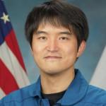 Японский астронавт Ониши приступил к подготовке в Звездном городке