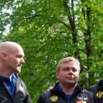 Госкомиссия дала «добро» на старт экипажа «Союз ТМА-13М» к МКС