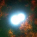 «Хаббл» получил снимки «перелетных» белых карликов в созвездии Тукана