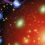 Сверхновые оказались галактическими «пылесосами»