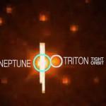 НАСА: Телескоп «Кеплер» снял танец Нептуна и его спутников