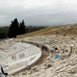 Античный город в Турции пострадал от «черных археологов»