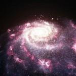 Астрономы проследили за рождением «звездных яслей» в юной Вселенной