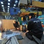 Физики МГУ помогут «Атоммашу» проверять корпуса ядерных реакторов