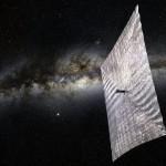 Зонд LightSail попытается развернуть «световой парус»