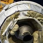 Парашют «летающей тарелки» LDSD все же раскрылся, считают в НАСА