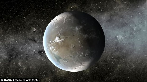 Земля — последнее место во Вселенной, где появилась жизнь?