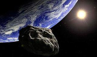 Телескоп NEOWISE обнаружил потенциально опасный для Земли астероид