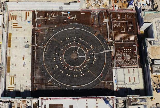 Международный термоядерный экспериментальный реактор