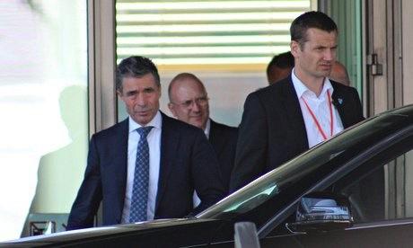 Бильдербергский клуб и его интересы на Украине