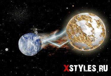 "Угроза из космоса. <a href=""http://glyk.sk6.ru/wiki/151-planeta-nibiru.html"">Планета Нибиру</a> (Nibiru)."