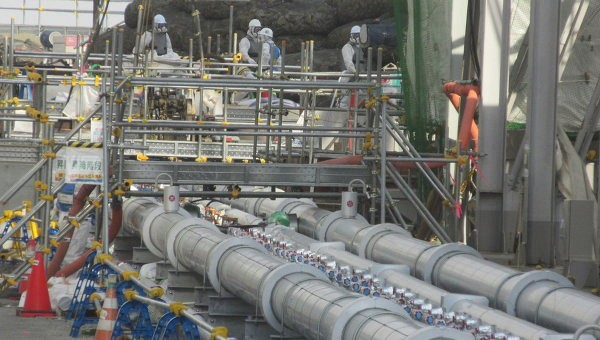 Доклад о ликвидации последствий аварии на «Фукусиме»