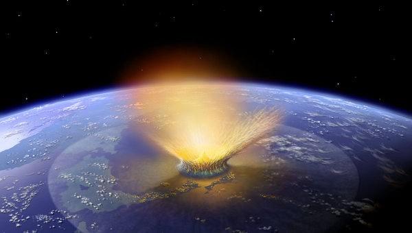 Крупный астероид сблизится с Землей в четверг, сообщает НАСА