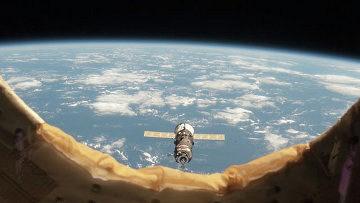Леонов: космическая гонка - лучшее соревнование, но надо понимать цель