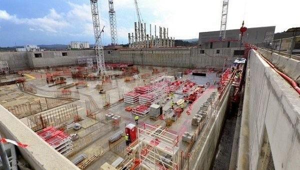 Дорога к Солнцу - всемирная стройка термоядерного реактора во Франции