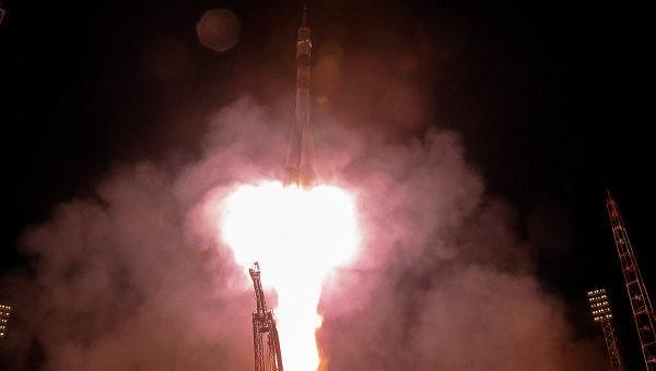 Медведев: будущее космонавтики - в объединении усилий