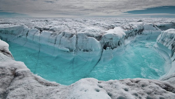 Климатологи усомнились в замедлении глобального потепления