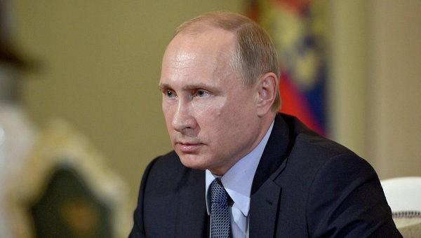 Путин обсудит с Фортовым промежуточные итоги реформы российской науки
