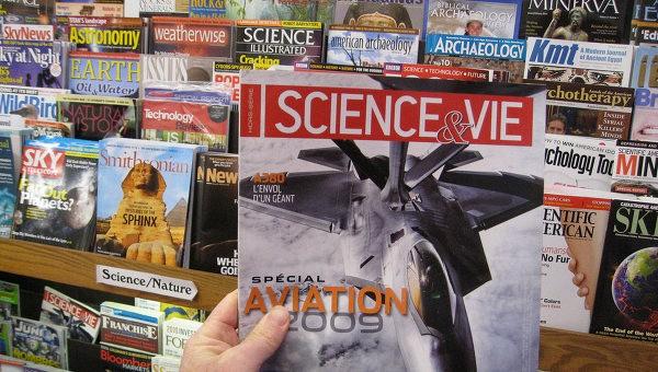 Пять мега-издательств контролируют половину научного мира