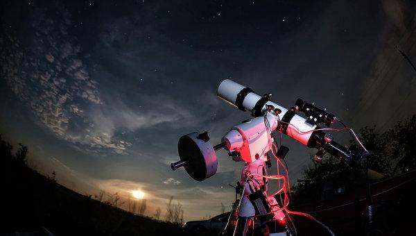 Древние звезды нагрели первичный газ во Вселенной позже, чем считалось