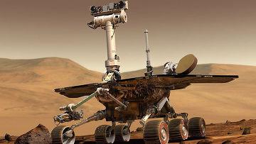 Зонд НАСА попытается рассмотреть утренние туманы на Марсе