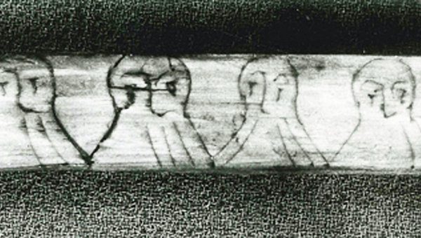 Норвежский ученый разгадал рунический шифр викингов