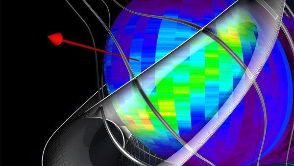 Ученые объяснили неравномерность попадания космических лучей на Землю