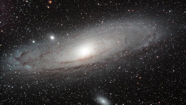 Ученые воспроизвели процесс появления «кирпичиков» жизни в космосе