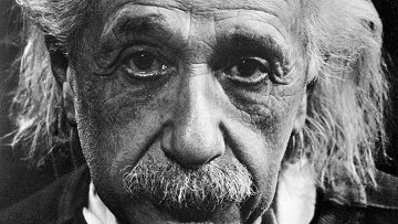 Ученые нашли статью Эйнштейна с альтернативной Большому взрыву теорией
