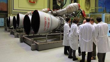 Американская ракета вывела на орбиту секретный спутник