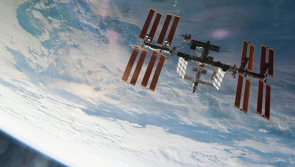 НАСА: трения между США и Россией не влияют на их сотрудничество по МКС