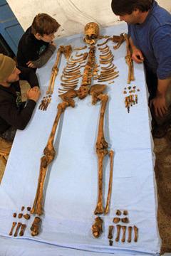 Египтологи обнаружили неизвестную династию фараонов
