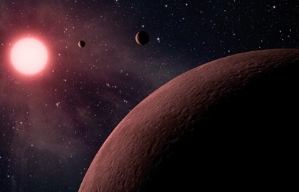 ЕКА получило орбитальный модуль для запуска в космос в ходе миссии «ЭкзоМарс» в 2016 году