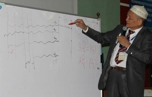 Ученые РФ изучают вариант решения коллегой из Казахстана одной из «задач тысячелетия»