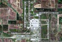 Аэропорт Денвер: Новый мировой порядок