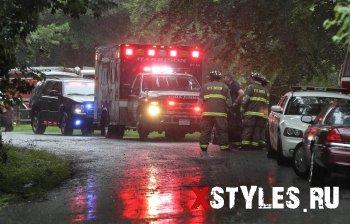 Правнук Рокфеллера погиб в результате крушения самолета Piper Meridian в штате Нью-Йорк